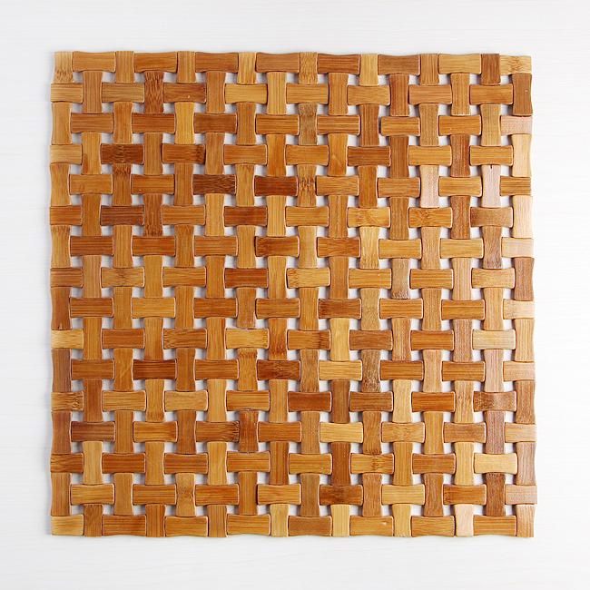 쿨썸머 라탄 대나무 방석(44cm) [제작 대량 도매 로고 인쇄 레이저 마킹 각인 나염 실크 uv 포장 공장 문의는 네이뽕]