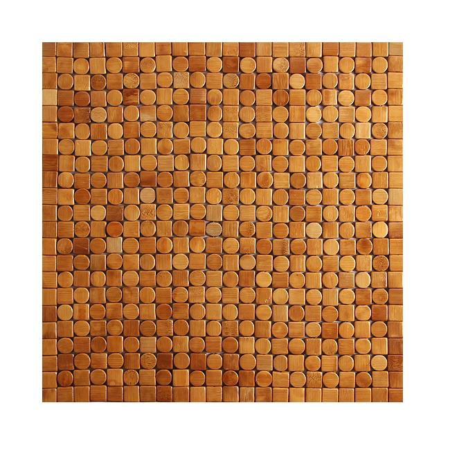 쿨썸머 동글네모 대나무 방석(44cm) [제작 대량 도매 로고 인쇄 레이저 마킹 각인 나염 실크 uv 포장 공장 문의는 네이뽕]