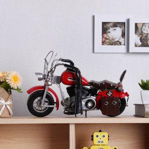 [아트피플-A96]철제 모형 오토바이 [제작 대량 도매 로고 인쇄 레이저 마킹 각인 나염 실크 uv 포장 공장 문의는 네이뽕]