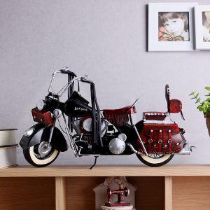 [아트피플-A97]철제 모형 오토바이 [제작 대량 도매 로고 인쇄 레이저 마킹 각인 나염 실크 uv 포장 공장 문의는 네이뽕]