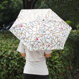 포레스트 5단 양산 겸용 우산 [제작 대량 도매 로고 인쇄 레이저 마킹 각인 나염 실크 uv 포장 공장 문의는 네이뽕]