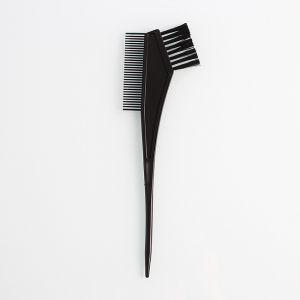 염색 머리빗 10p세트 [제작 대량 도매 로고 인쇄 레이저 마킹 각인 나염 실크 uv 포장 공장 문의는 네이뽕]
