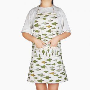 그린홈 소나무 앞치마 [제작 대량 도매 로고 인쇄 레이저 마킹 각인 나염 실크 uv 포장 공장 문의는 네이뽕]