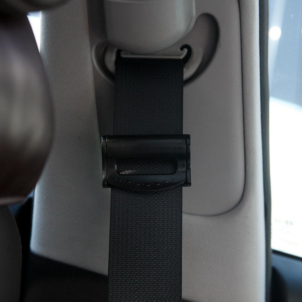 차량용 안전벨트 클립 2p세트 [제작 대량 도매 로고 인쇄 레이저 마킹 각인 나염 실크 uv 포장 공장 문의는 네이뽕]