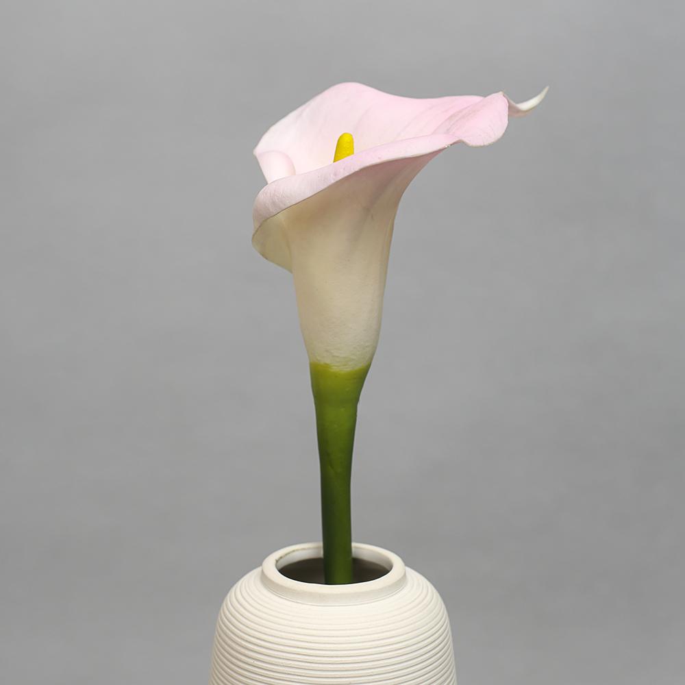 플라워가든 카라 조화/꽃다발 꽃장식 인테리어 조화꽃
