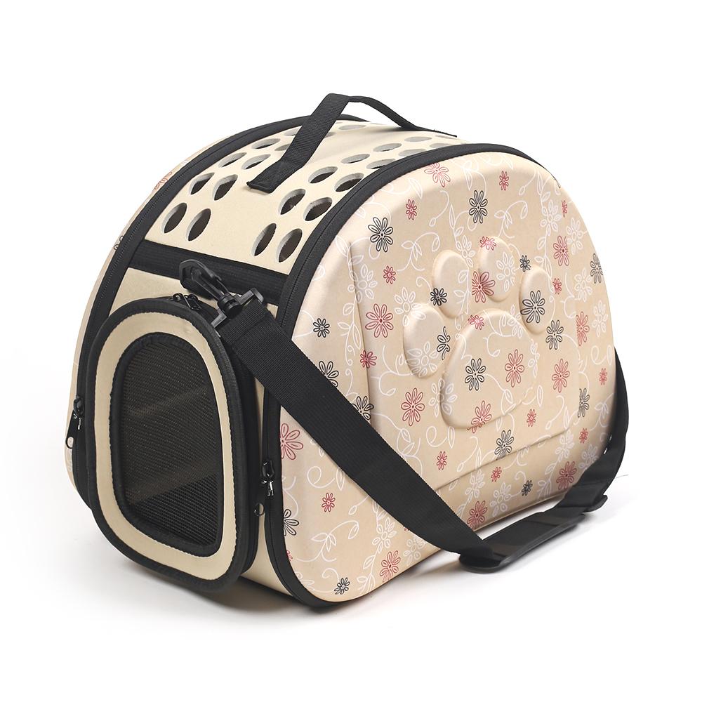 마이펫 중형 애견가방 [제작 대량 도매 로고 인쇄 레이저 마킹 각인 나염 실크 uv 포장 공장 문의는 네이뽕]