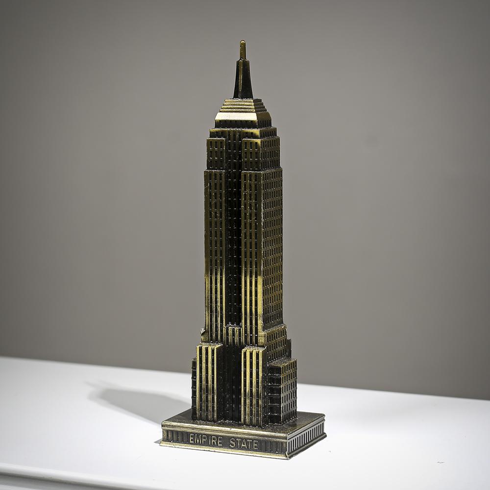 [아트피플-A302]엠파이어 스테이트 빌딩/인테리어소품