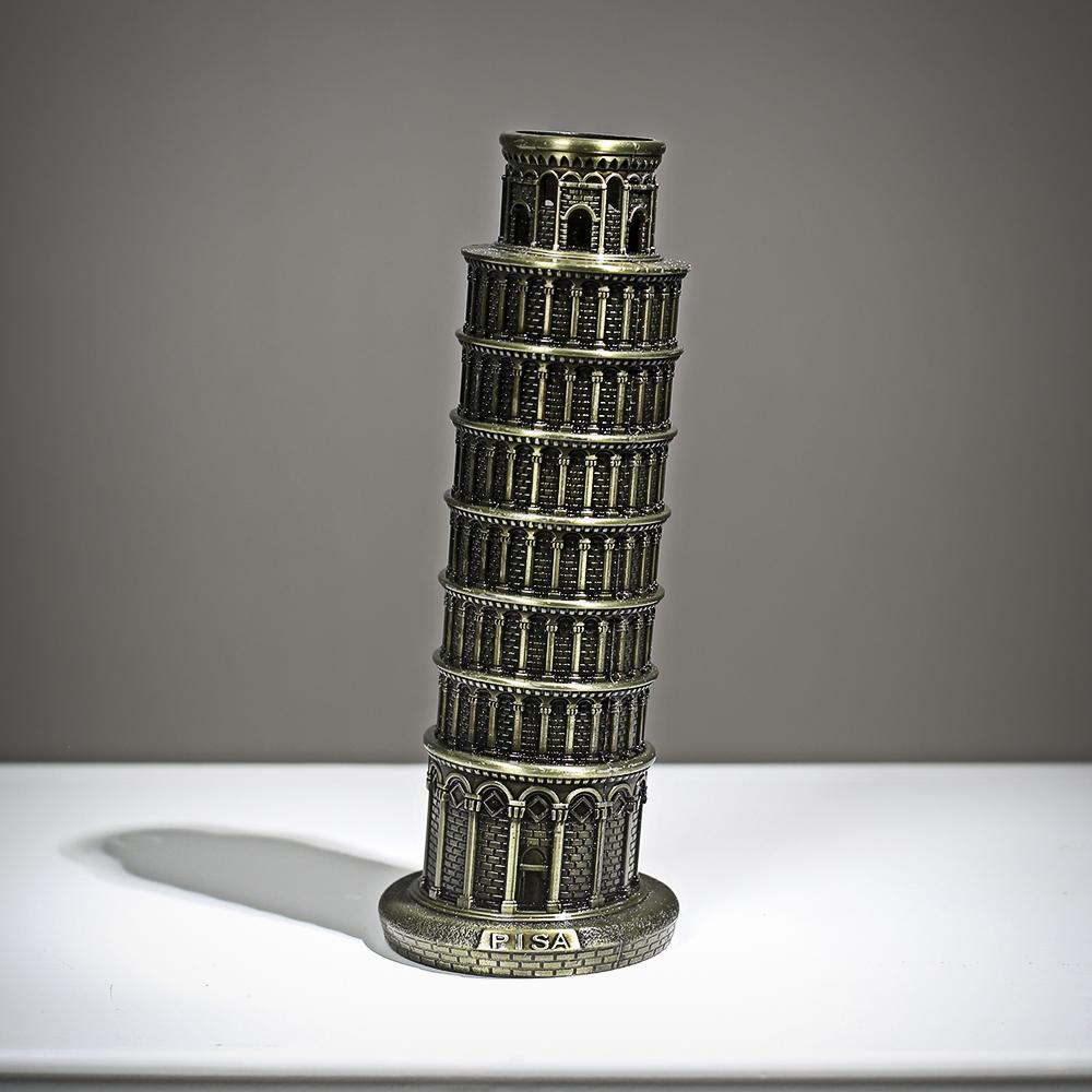 [아트피플-A307]피사의 사탑 [제작 대량 도매 로고 인쇄 레이저 마킹 각인 나염 실크 uv 포장 공장 문의는 네이뽕]