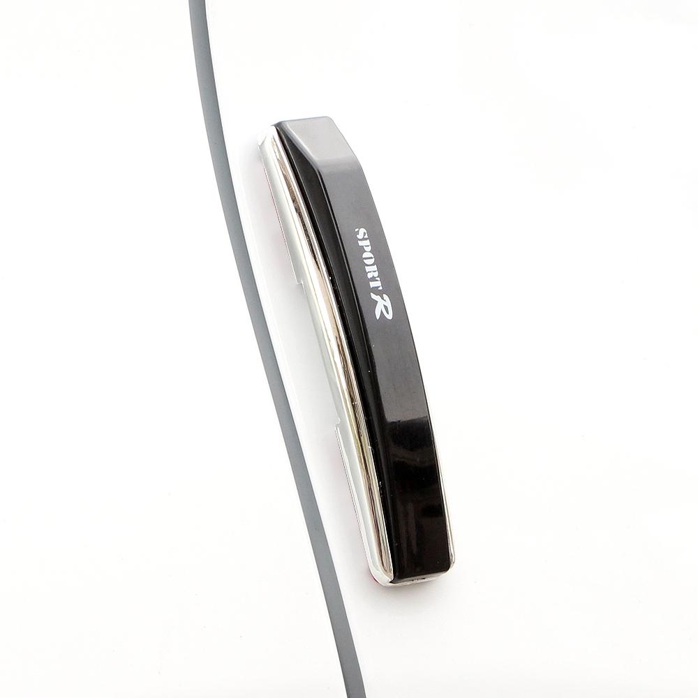 스포츠R 자동차 도어가드 4p세트 [제작 대량 도매 로고 인쇄 레이저 마킹 각인 나염 실크 uv 포장 공장 문의는 네이뽕]