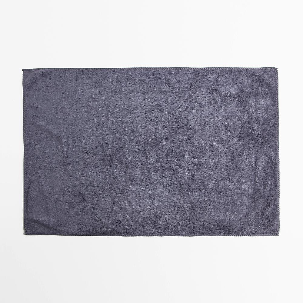 크린 극세사 손걸레 2p세트(40x60cm) [제작 대량 도매 로고 인쇄 레이저 마킹 각인 나염 실크 uv 포장 공장 문의는 네이뽕]
