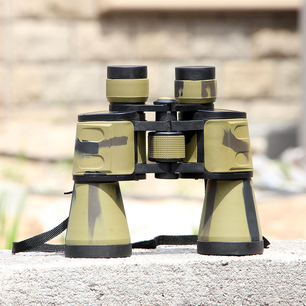 20×50 국방 고배율 쌍안경 [제작 대량 도매 로고 인쇄 레이저 마킹 각인 나염 실크 uv 포장 공장 문의는 네이뽕]