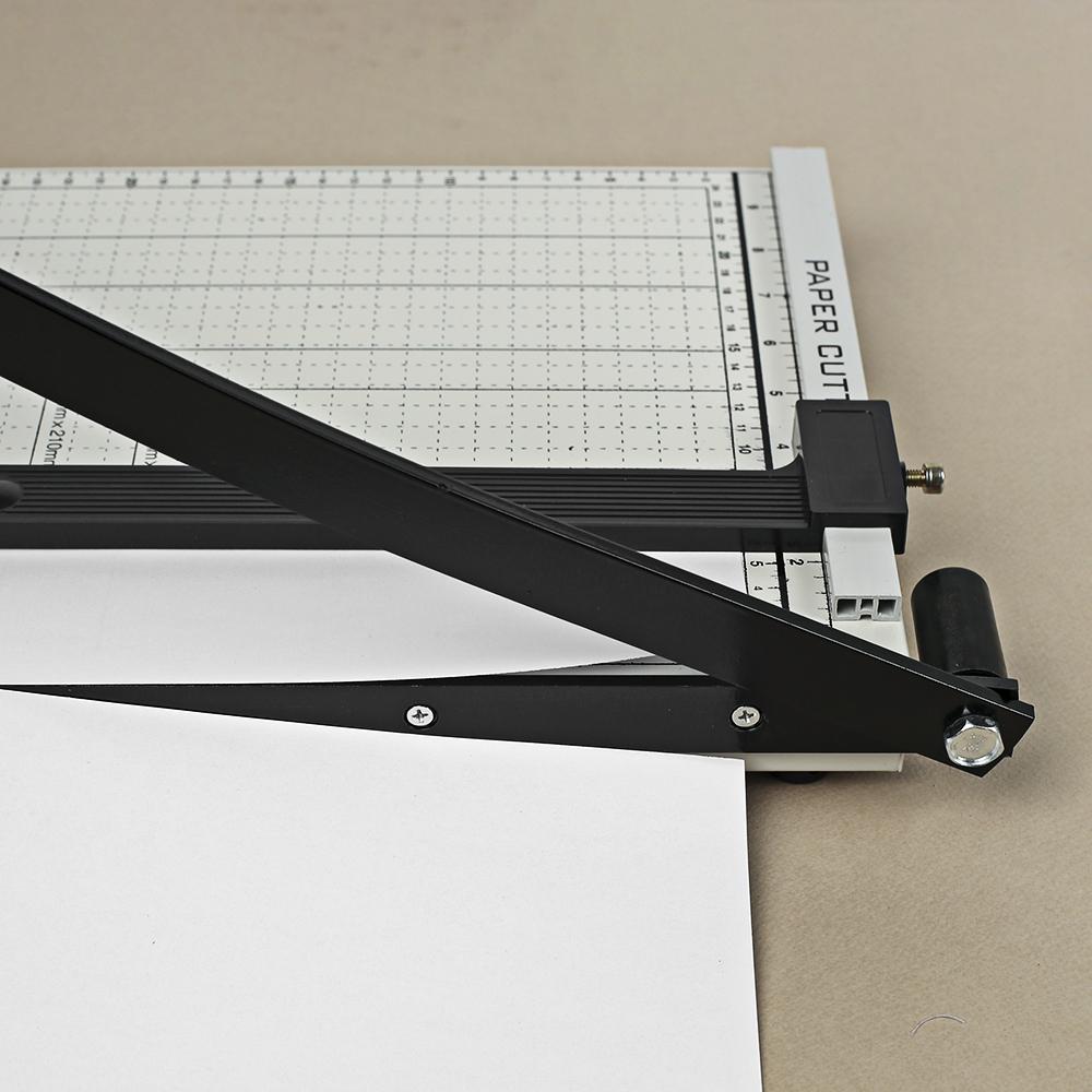 음식점 쿠폰 스티커 종이 재단기 문서절단기 커터기 페이퍼커팅기 / 종이재단기
