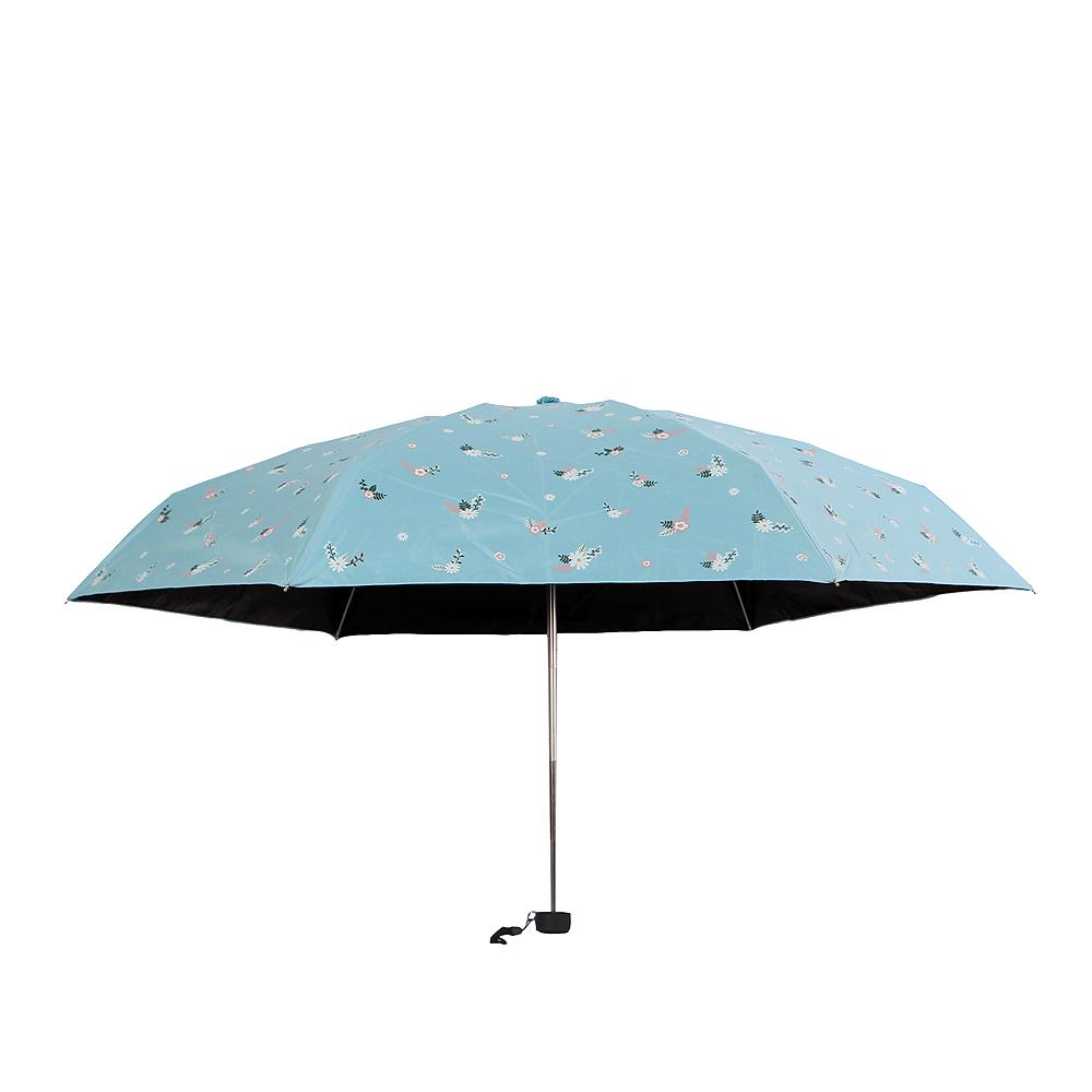 앤스 5단 양산겸용 우산 [제작 대량 도매 로고 인쇄 레이저 마킹 각인 나염 실크 uv 포장 공장 문의는 네이뽕]