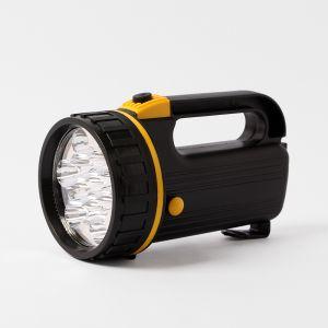 13구 LED 대형 손전등 [제작 대량 도매 로고 인쇄 레이저 마킹 각인 나염 실크 uv 포장 공장 문의는 네이뽕]