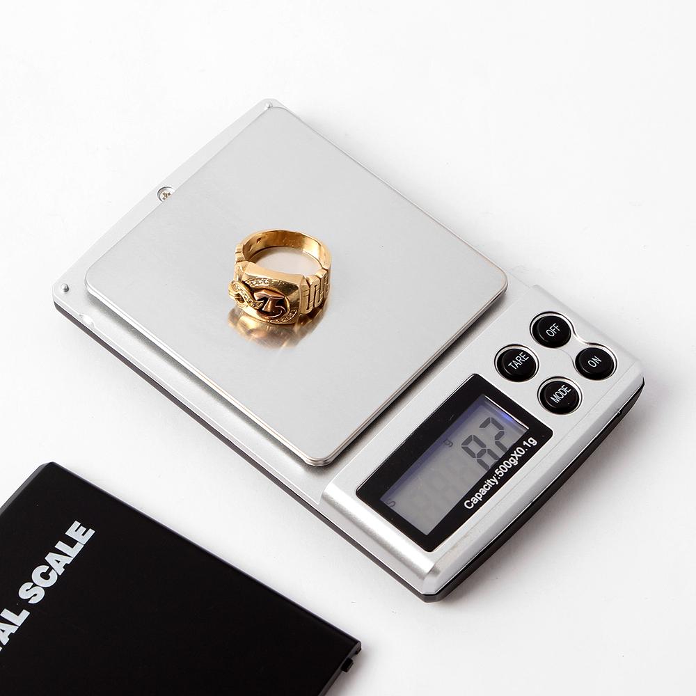 휴대용 전자저울(500gx0.1g) [제작 대량 도매 로고 인쇄 레이저 마킹 각인 나염 실크 uv 포장 공장 문의는 네이뽕]