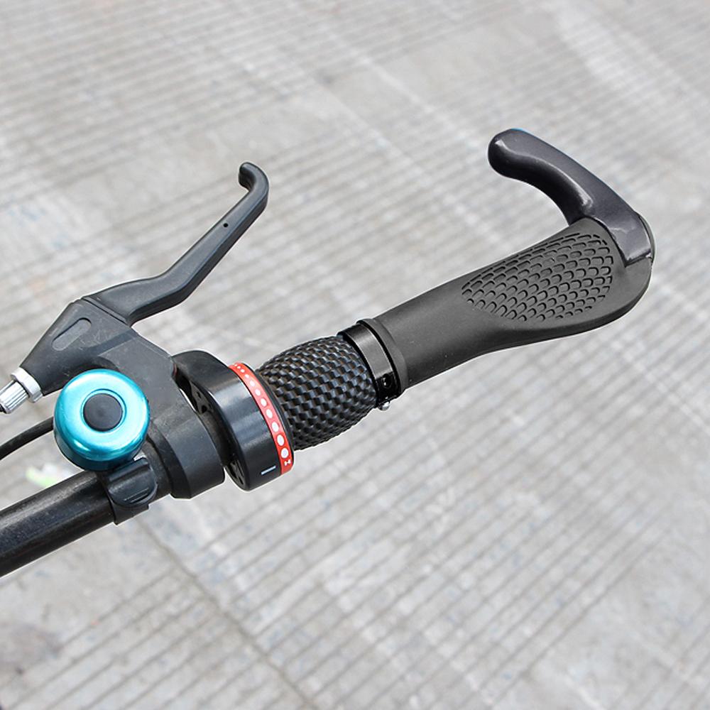 자전거 그립 핸들(각도조절형) [제작 대량 도매 로고 인쇄 레이저 마킹 각인 나염 실크 uv 포장 공장 문의는 네이뽕]