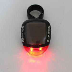 태양광 충전식 자전거 안전등 [제작 대량 도매 로고 인쇄 레이저 마킹 각인 나염 실크 uv 포장 공장 문의는 네이뽕]
