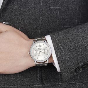 니체 메탈 손목시계 [제작 대량 도매 로고 인쇄 레이저 마킹 각인 나염 실크 uv 포장 공장 문의는 네이뽕]