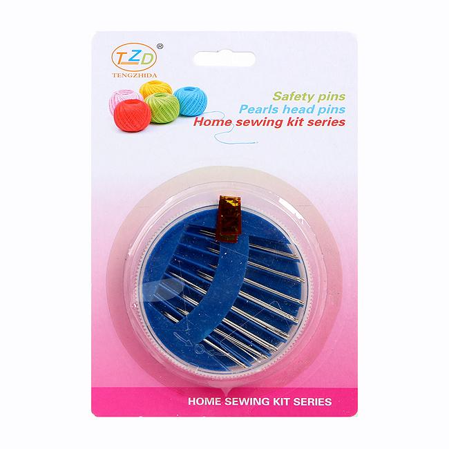 24p 바늘세트(7cm) [제작 대량 도매 로고 인쇄 레이저 마킹 각인 나염 실크 uv 포장 공장 문의는 네이뽕]