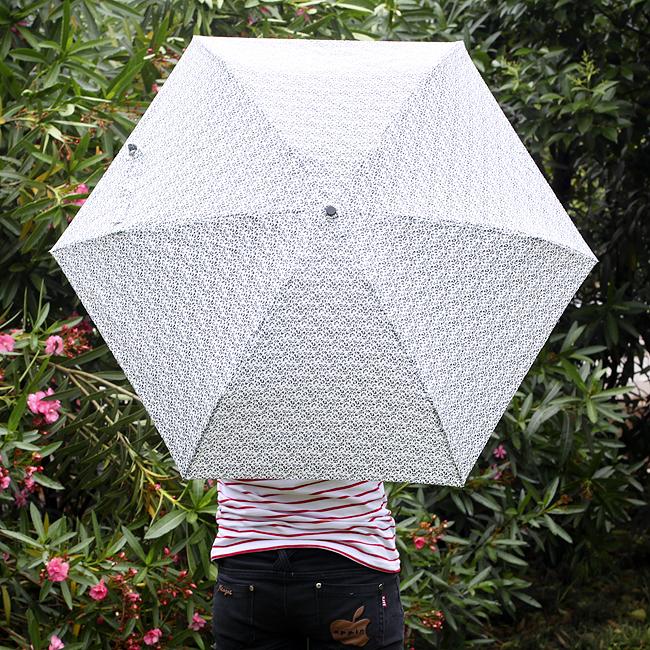 초경량 미니 호피무늬 5단 우산 [제작 대량 도매 로고 인쇄 레이저 마킹 각인 나염 실크 uv 포장 공장 문의는 네이뽕]