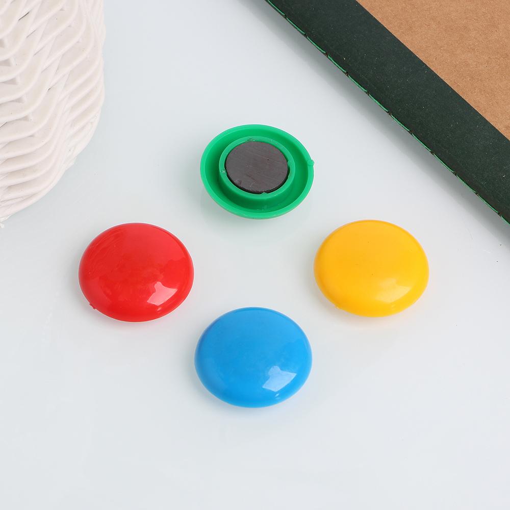 4p 원형 자석(개별3cm) [제작 대량 도매 로고 인쇄 레이저 마킹 각인 나염 실크 uv 포장 공장 문의는 네이뽕]
