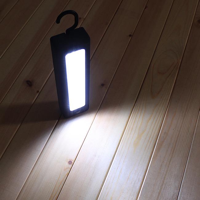 72구 LED 캠핑 랜턴 [제작 대량 도매 로고 인쇄 레이저 마킹 각인 나염 실크 uv 포장 공장 문의는 네이뽕]