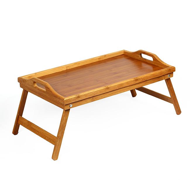 대나무 좌식 접이식 테이블 [제작 대량 도매 로고 인쇄 레이저 마킹 각인 나염 실크 uv 포장 공장 문의는 네이뽕]