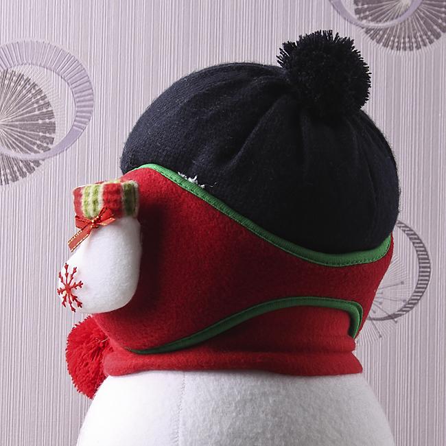 선물양말 귀마개(11cm) [제작 대량 도매 로고 인쇄 레이저 마킹 각인 나염 실크 uv 포장 공장 문의는 네이뽕]