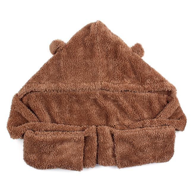 장갑 겸용 귀다리 방한 모자(어린이용) [제작 대량 도매 로고 인쇄 레이저 마킹 각인 나염 실크 uv 포장 공장 문의는 네이뽕]