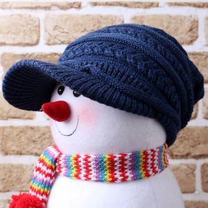 패션 챙 비니 모자 [제작 대량 도매 로고 인쇄 레이저 마킹 각인 나염 실크 uv 포장 공장 문의는 네이뽕]