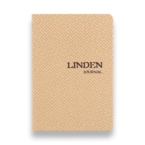 양지사 다이어리 린덴 저널 L 베이지 (50P)