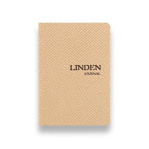 양지사 다이어리 린덴 저널 S 베이지 (115P)