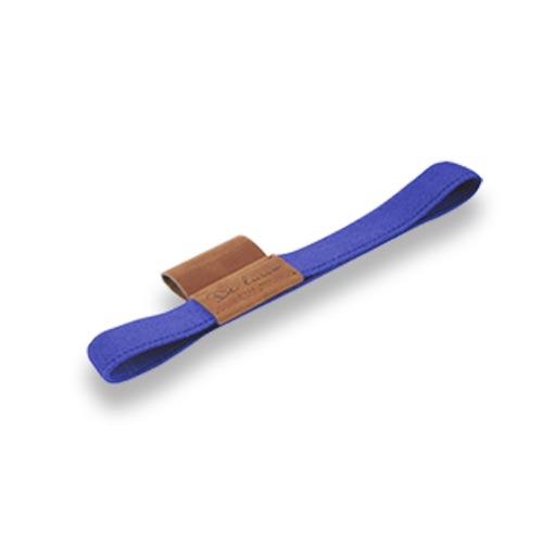 양지사 다이어리 메트로폴리스 에라스틱 펜홀더 L 블루 (50P)
