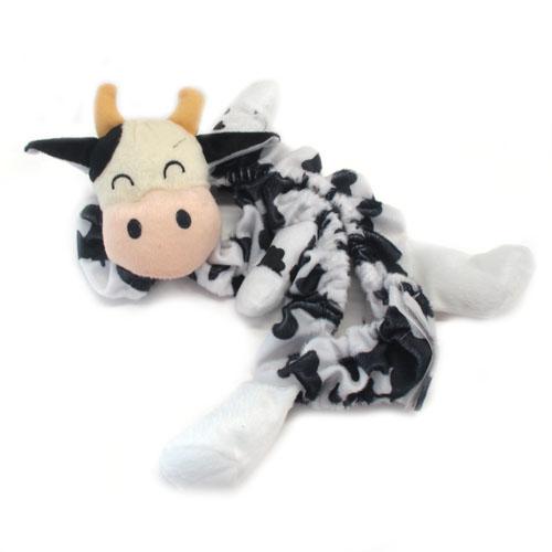 귀여운 동물농장 모니터 커버(젖소) (17∼22인치)