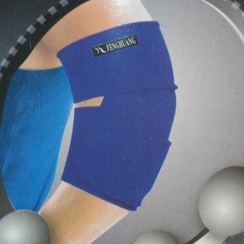 1P 팔꿈치 보호대(밸크로형 블루) (35cmx18cm)