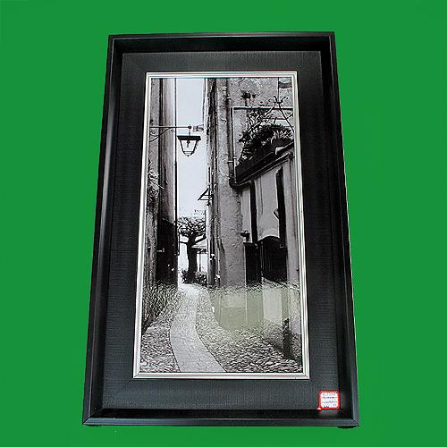 인테리어 프레임 모던 풍경 그림 액자(39cmx64cm)