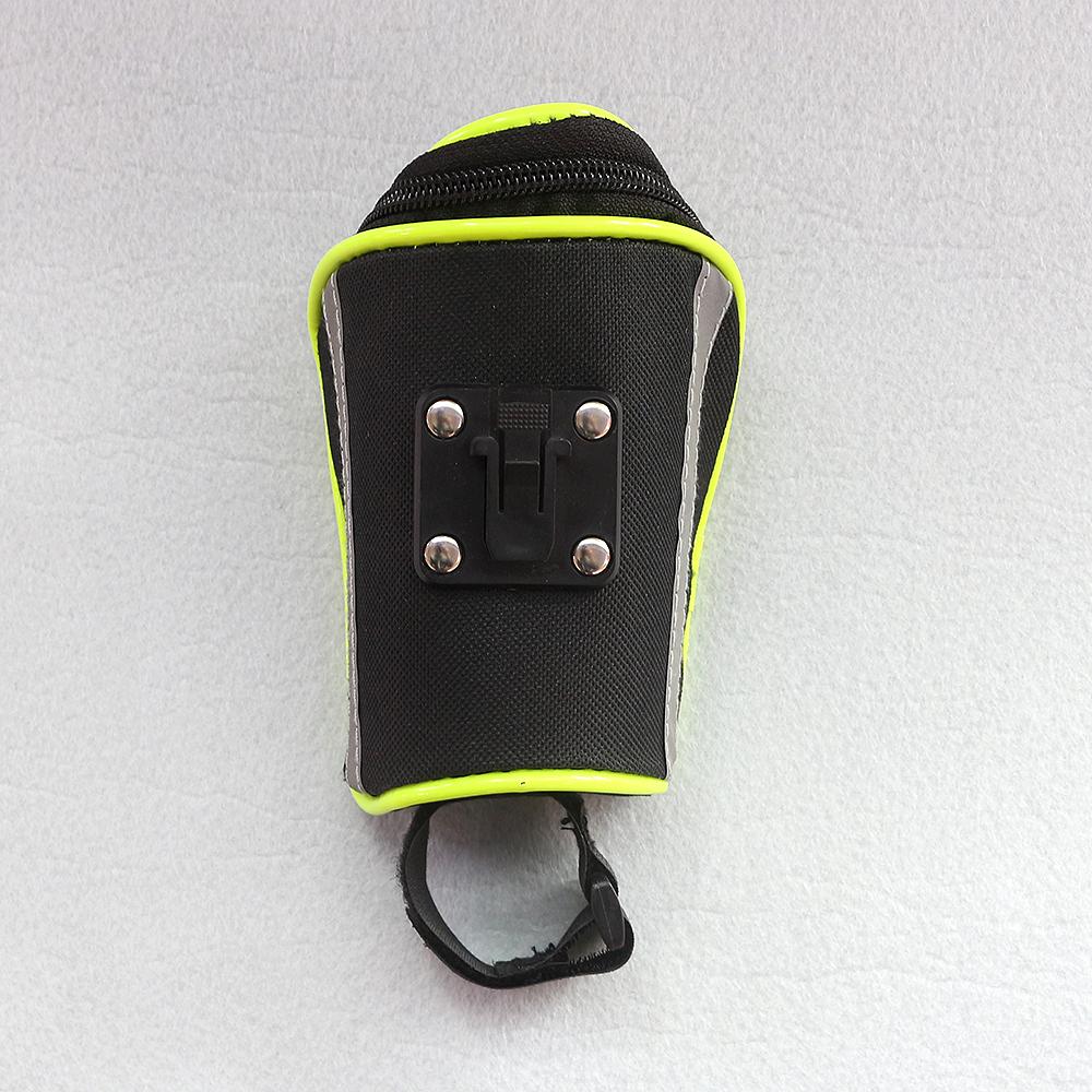 심플 자전거 안장가방