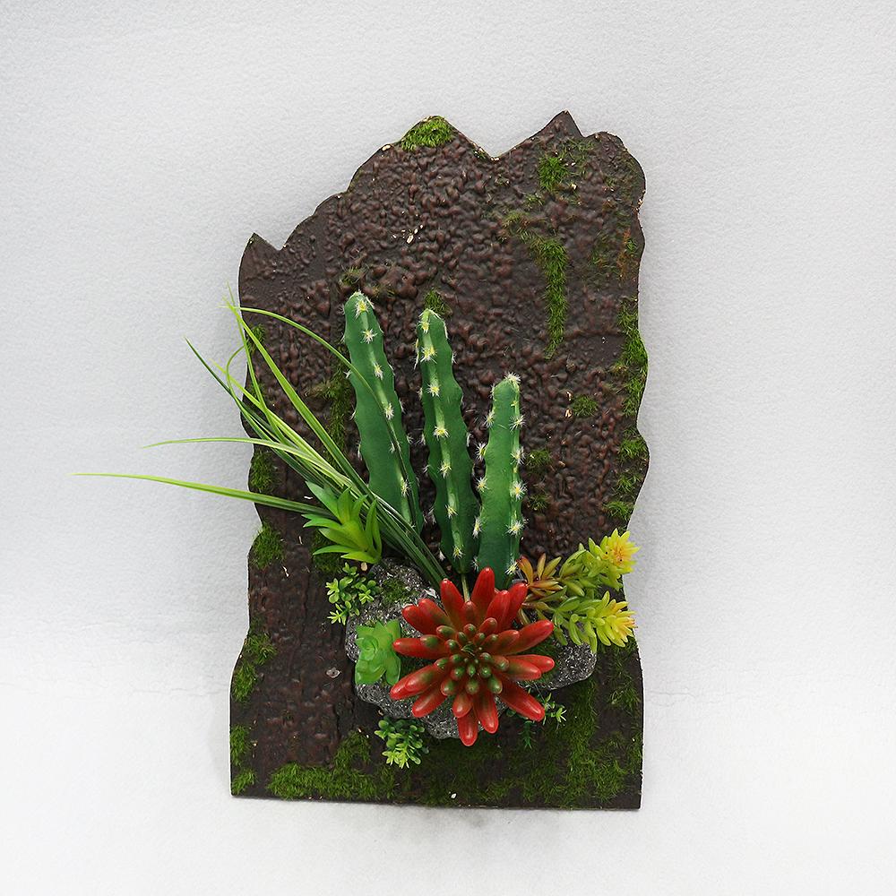 바위 풍경 인테리어 벽걸이 조화C